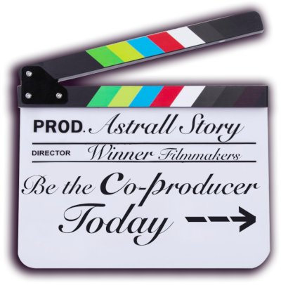 Astrall Story Co-Producer Perk